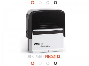 Pieczątka Colop Printer C60