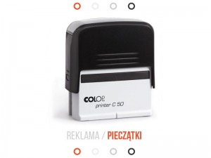 Pieczątka Colop Printer C50