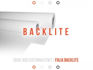 Folia Backlite